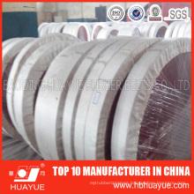 Special Oil Resistant Rubber Conveyor Belts