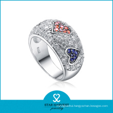 Lure Whosale Price Silver Ring