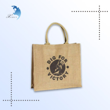 Promotional custom Printing fashion handbag
