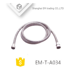 EM-T-A034 1.5m Sanitary accessory bathroom fitting Copper shower hose