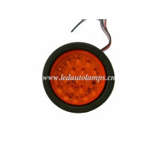 LED Trailer Light With Grommet