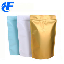 Hot sale aluminum foil stand up bag