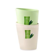 Овальная чашка для зубных щеток для ежедневного использования