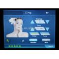 Vervical ipl hair removal,laser epilator beauty machine,532nm&1064nm laser wave length