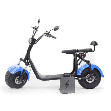 European Warehouse Delivery 2000w 60v 20Ah personal transporter electric scooter