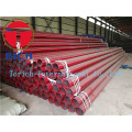 Seamless Carbon  and Molybdenum Alloy Boiler Tube