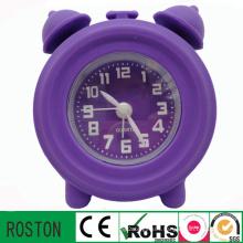 Wholesale Silicon Mini Table Customised Alarm Clock