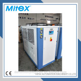 air cooling type industrial water injection machine chiller