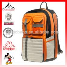 nouvelle modeTeens; sac à dos d'école d'étudiants avec la poche d'ordinateur portable