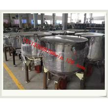 Master Batch Vertical Granules Mixers