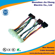 Auto Professional Customized Wire Harness with High Quality