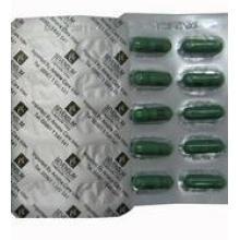 Solution orale de Sirolimus de haute qualité, Sirolimus Capsules