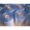 Crystal Clear Food Grade Single Wound Polyvinyl Chloride Heat Shrink Film with SGS Approved (XFF04)