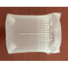 Bolsa de almohadilla de columna de aire del cartucho de tóner