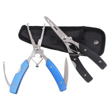 Stainless Steel Fishing Hook Remover Pliers