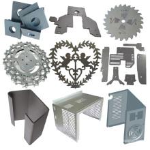 China products custom metal sheet stamping parts