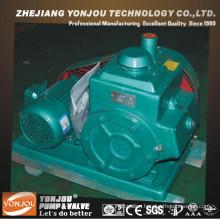 Spiral Slice Vacuum Pump, Oil Lubricated Vacuum Pump, Vane Vacuum Pump