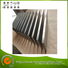 ASTM B127 Nickel and Nickel Alloy Plate&Sheet
