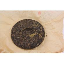 Yunnan menghai pu erh chá por atacado