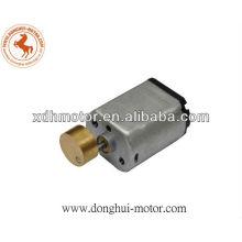 Motor eléctrico de alta velocidad de la vibración de 5V DC para el masaje