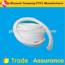 Hot Sales PTFE Packing Graphited with Oil