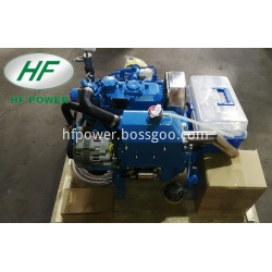 HF-2m78 marine engine