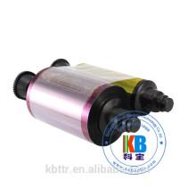 R3011 R3011c Fita de cor cheia Pebble 4 Dualys Primacy printer