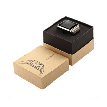 Base en Lid Rigid Watch Box