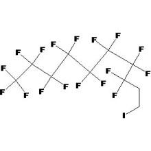 2- (perfluorooctil) Iodetos de etilo N.º CAS 2043-53-0