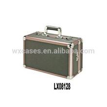 lujo y maleta decente de aluminio portátil fabricante de China