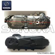 139QMA GY6 50 60 80 Motorkåpa 43CM Typ B (P / N: ST04051-0003) Longjia Jonway Wangye Znen Originalkvalitet