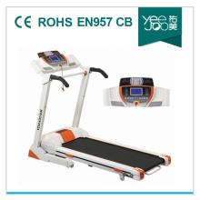 Kleiner Wechselstrom Wohnmobil Fitness Gym Equipment Laufband (8057)