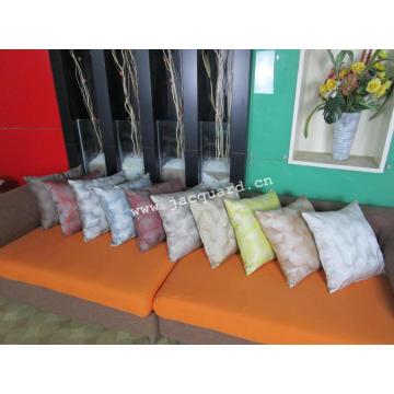 Almofada quente do jacquard da janela da venda