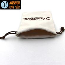 Nouvelle conception Custom Microfiber Lunettes Bag / Cell Phone Pouch