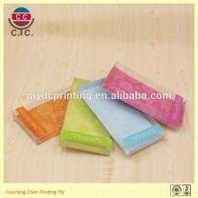 Подгонянная напечатанная ясная пластичная коробка прямоугольная