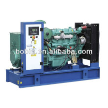 160KW OEM YUCHAI generador diesel