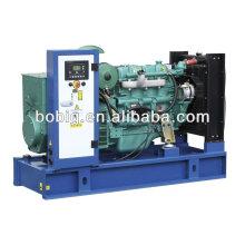160KW OEM YUCHAI générateur diesel