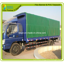 High Quality Laminated PVC Tarapulin