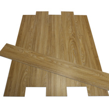 No Formaldehyde SPC Flooring Free of Heavy Metal