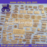 New products many types of auto print airbag stamp