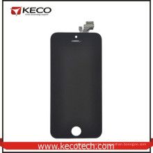Wholesaler LCD Display Touch Glass Digitizer Screen Assembly for iPhone 5 LCD Display