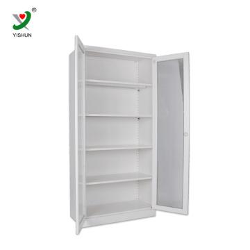 Mobília de escritório quente personalizada da venda, armário lockable arquivamento de aço com preço competitivo