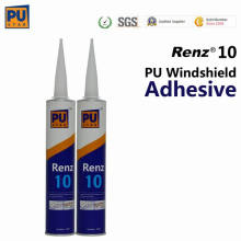 Polyurethane (PU) Adhesive Sealant for Windscreen