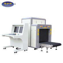 x-ray baggage scanner equipment for large-scale activity