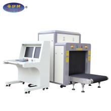 equipamento de scanner de bagagem de raio-x para atividade em larga escala