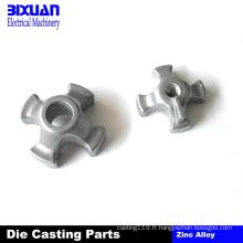 Pièces de moulage mécanique sous pression Aluminium moulé sous pression