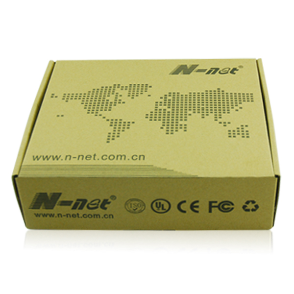 Industrial Ring Ethernet switch