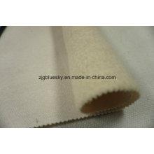 Berber Fleece Tecido de lã para sobretudo