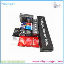 Bigger Blacker Box Cards Against Humanity Cards Game