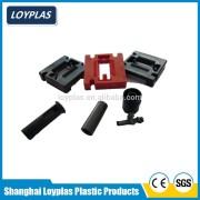 Custom durable plastic component